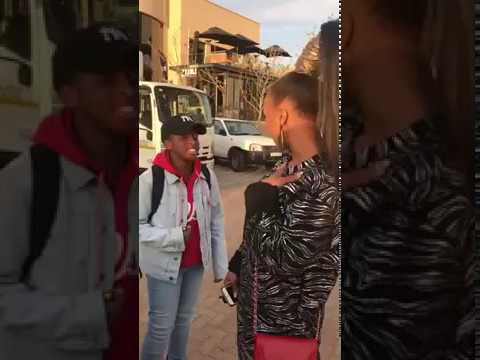 Young Boy sings AKA's Caiphus Song for Boity Thulo