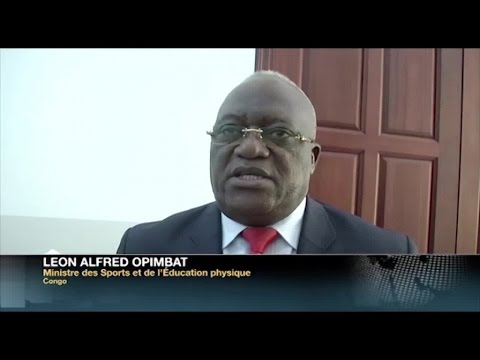 Jeux africains 2015, Léon Alfred OPIMBAT sur l'assurance côté infrastructures