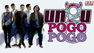 Video Ungu - Pogo Pogo (Official Video - HD) download MP3, 3GP, MP4, WEBM, AVI, FLV Desember 2017