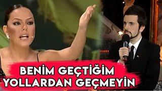 Ebru Gündeş İsyan Etti: Ben Yaptım Sizler Yapmayın Çocuklar!