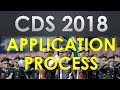 UPSC CDS 2018 Application Process, dates, fee - How to apply for CDS  Exam  ?