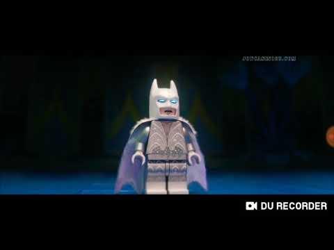 Лего Фильм 2. Песня Бэтмена и Королевы.