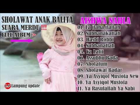 sholawat-nabi-full-album-anak-balita---aishwa-nahla