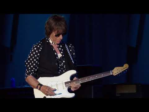 Jeff BeckLive At The Hollywood Bowl 2017