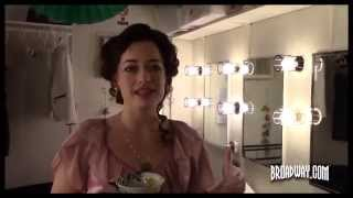 "Never Grow Up: Backstage at ""Finding Neverland"" with Laura Michelle Kelly, Episode 1: Away We Go!"