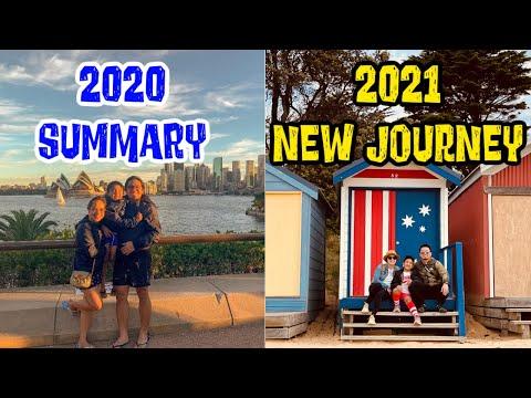 TOBRINGTOGETHER 2020 SUMMARY | I CHOOSE YOU BY ALESSIA CARA | FILIPINO FAMILY IN AUSTRALIA