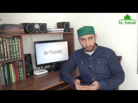 Основы Ислама: Усулу ад-Дин урок №1