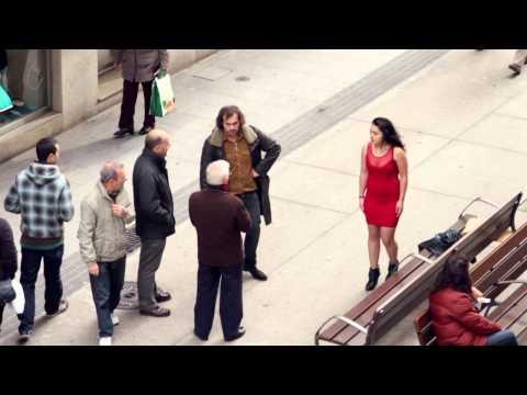 ¿De qué te sorprendes? Trata de mujeres en A Coruña