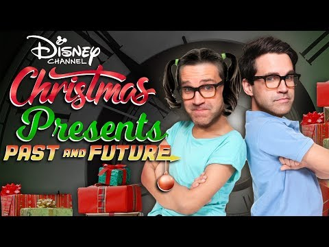 Weirdest Disney Christmas Movies (GAME)