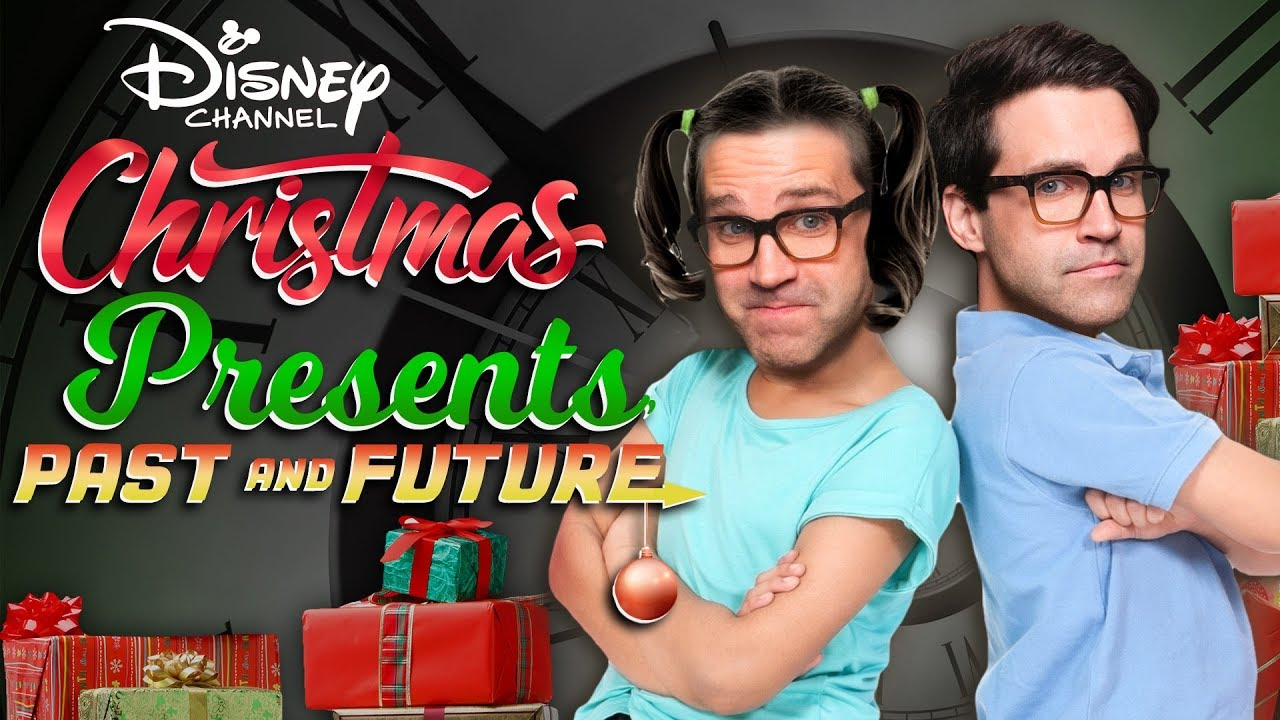 Weirdest Disney Christmas Movies (GAME)