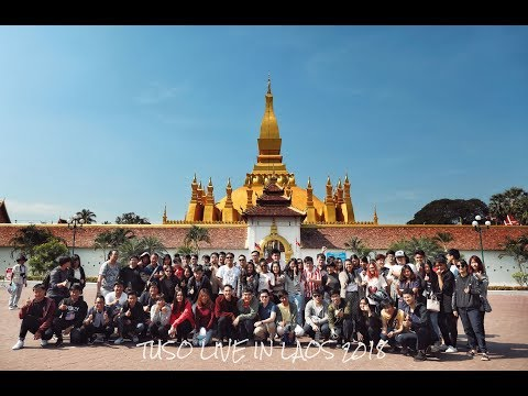 TUSO Live In Laos Documentary