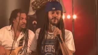 SINSEMILIA - MARLEY [Feat. Balik - Danakil] (DVD reggae Addict's)