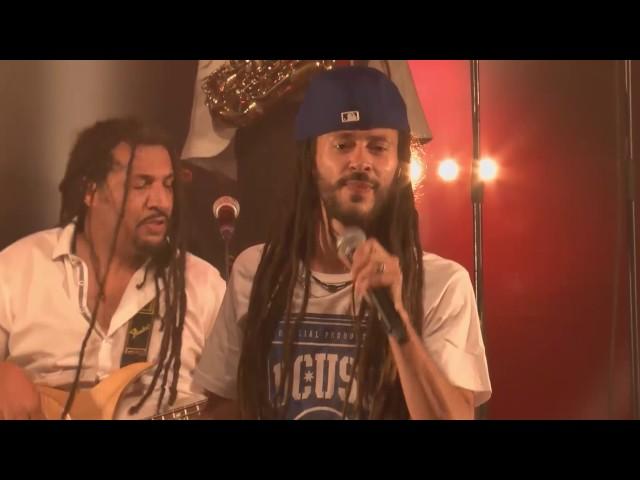 SINSEMILIA 📀📺 MARLEY [Feat. Balik - Danakil] (DVD reggae Addict's)