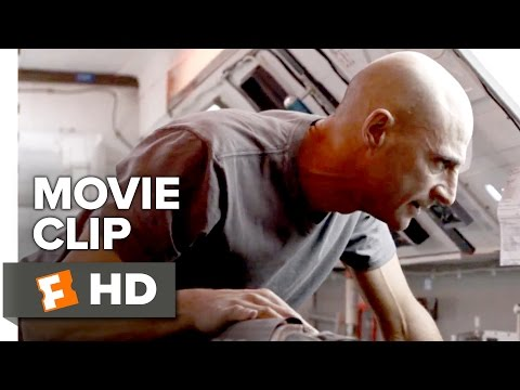 Approaching the Unknown Movie CLIP - Error Message (2016) - Mark Strong, Luke Wilson Movie HD