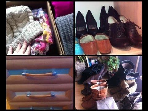 видео: vlog #1(убираемся вместе со мной): полки с канцелярией, шкаф с обувью и верхней одеждой