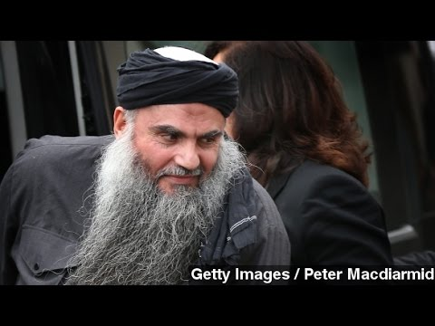 From Death Sentence To Discharge: Cleric Abu Qatada Cleared