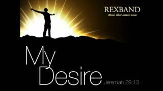 Rexband - One Desire HD