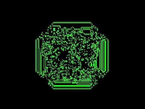 Игра Жизнь - клеточный автомат Джона Конуэя
