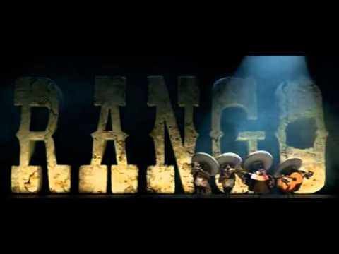Rango - Title