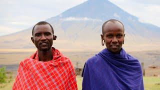 Tanzania's Water Crisis