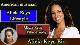 Alicia Keys Biography ❤ life story ❤ lifestyle ❤ Husband ❤ family ❤ house ❤ age ❤ net worth,
