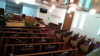Sunday School (7-19-2020)