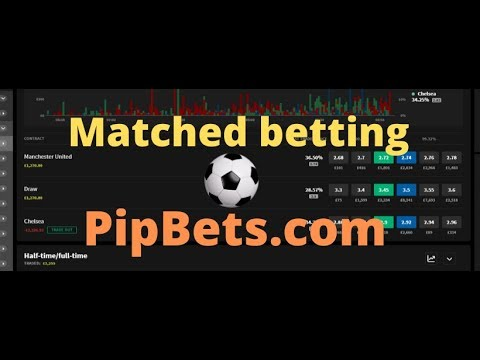 Matched betting earnings to cryptocurrency