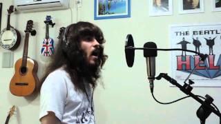 Klaus sings Genesis - All in a Mouse