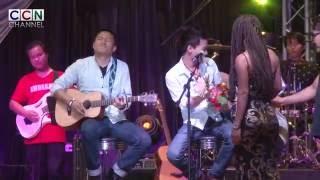 David Lai (ZFA Concert, USA)