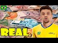 """""""Real"""", The Brazilian Currency! Learn about the money used in Brazil."""