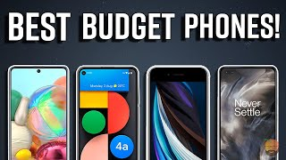 BEST Phones under $500! Get the Flagship Experience for LESS!