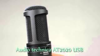 видео Как выбрать микрофон
