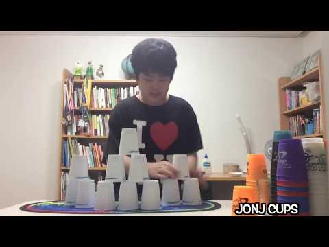 Sport Stacking: Stackers You May Not Know Finale