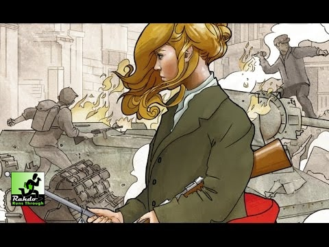 Days of Ire Budapest 1956 Extended Gameplay