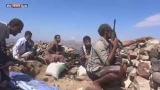 مقاتلو الشرعية يرابطون في مواقعهم رغم الصيام