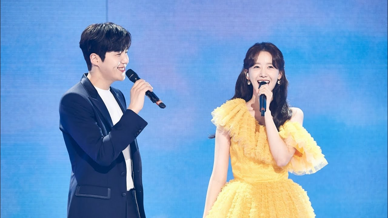 SEONHO(김선호) ✘ YOONA(임윤아) - MOMENT