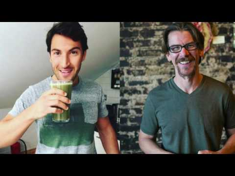 008 – Revive Yourself – Jared Toay – The Health Benefits Of Probiotics
