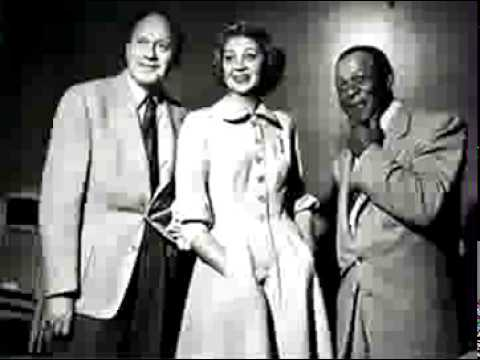Jack Benny radio show 4/6/47 Jack Asks Goldwyn to Do the Life of Benny