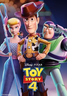 Toy Story 4 Ever Youtube