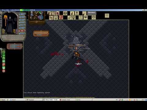 Repeat Ultima online Atlantic Doom Run    by DiVine Brothers