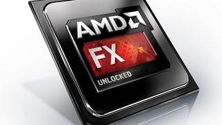 Como fazer overclock no processador da AMD 1.00Ghz para 4.00Ghz