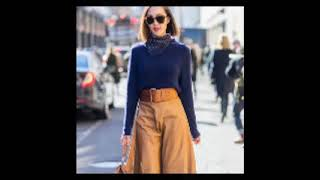 Best icon street style for fall