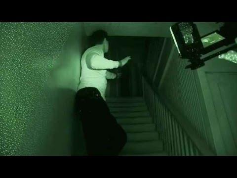 Buscadores de Fantasmas SALLIE HOUSE - La casa de Sallie ( casa embrujada )