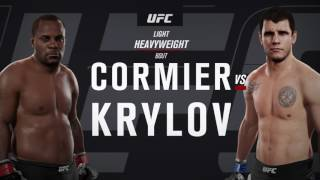 UFC 2 KNOCKOUT MODE 2