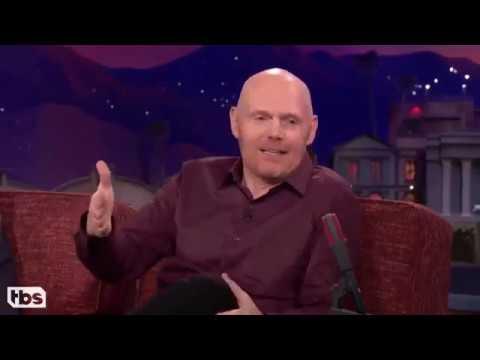 Bill Burr - Best Moments In Talk Shows (edited)