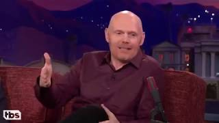 Bill Burr - Best Moments In Talk Shows