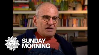 "From 2006: Aids Activist Larry Kramer: ""i Wasn't A Phony ... I Fought For Life"""