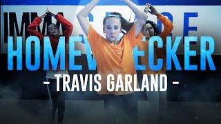 Willdabeast__ & Cj Salvador choreography - Travis Garland - Homewrecker