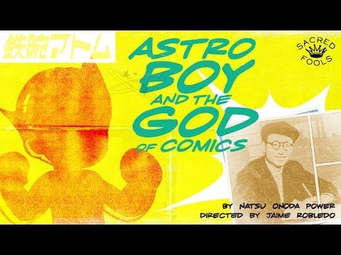 鉄腕アトム日本ゴーゴープロモ!(Astro Boy Japanese Go Go Promo!)