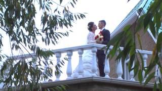 Самая веселая свадьба!